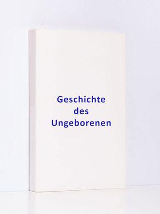 """Paule Herschkorn-Barnu: """"Wie der Fötus einen klinischen …"""""""