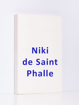Niki de Saint Phalle: Dear Diary