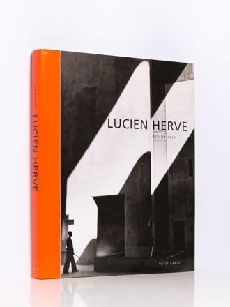 Olivier Beer (Hg.): Lucien Hervé