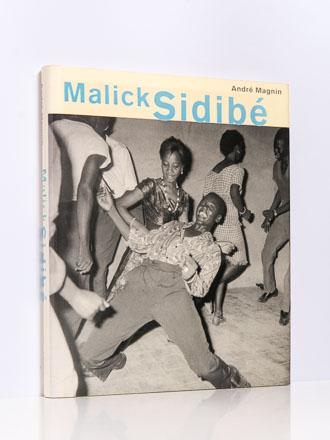 André Magnin (Hg.): Malick Sidibé