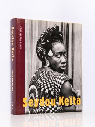 André Magnin (Hg.): Seydou Keïta