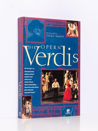 Giorgio Bagnoli (Hg.): Die Opern Verdis
