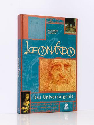 Alessandra Fregolent: Leonardo da Vinci