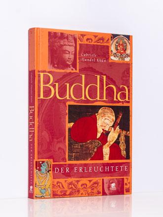 Gabriele Mandel Khân: Buddha