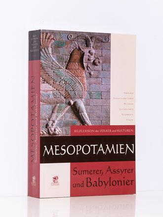 Enrico Ascalone: Mesopotamien