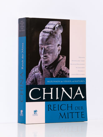 Alexandra Wetzel: China