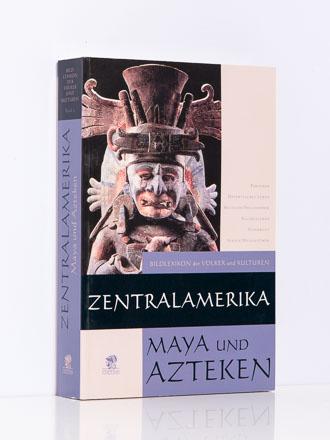 Antonio Aimi: Zentralamerika