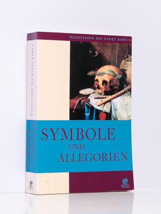 Matilde Battistini: Symbole und Allegorien