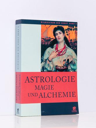 Matilde Battistini: Astrologie, Magie und Alchemie