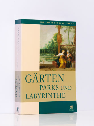 Lucia Impelluso: Gärten, Parks und Labyrinthe