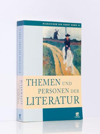Pellegrino / Poletti: Themen und Personen der Literatur