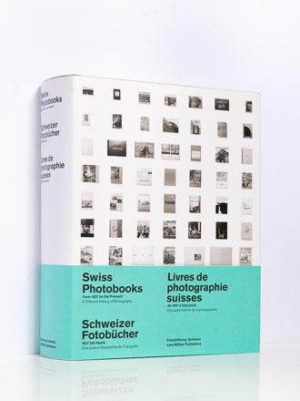 Olivier Lugon u.v.m. in: Schweizer Fotobücher 1927 bis heute