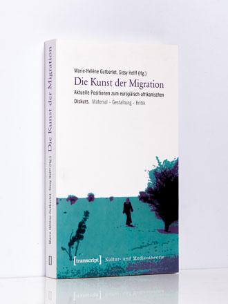 "Idrissou Mora-Kpai: ""Meine Filme, meine Orte …"""