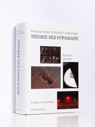 Georges Didi-Huberman u.v.m. in: Theorie der Fotografie