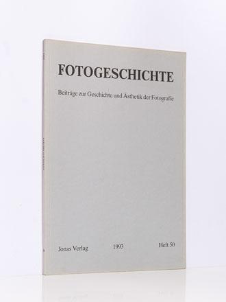 """Michel Frizot: """"Ein Buch als Geschichte und …"""""""