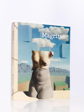 """Didier Ottinger: """"Ut pictura philosophia. Magritte …"""""""