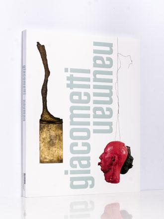 "T. Dufrêne: ""Framing/Deframing Nauman/Giacometti"""