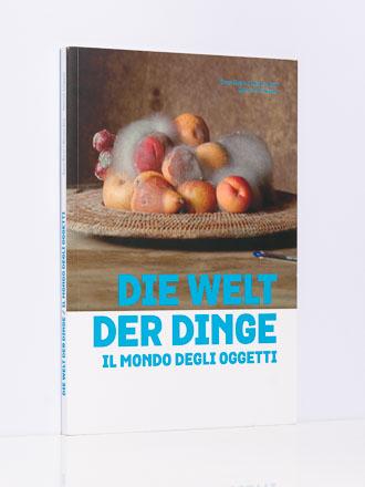 """Valerio Dehò: """"Ware und Gegenstand"""""""