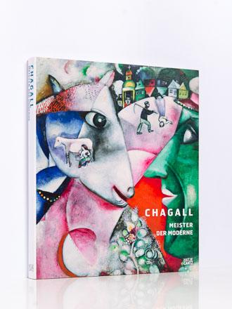 """Jean-Louis Prat: """"Auf den Spuren von Chagalls Spätwerk"""""""