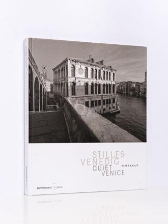 """Catherine Sauvat: """"Venedig"""""""