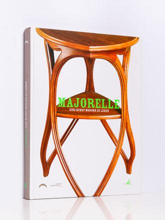 """Jérôme Perrin: """"Majorelles Jugendstilarbeiten …"""""""