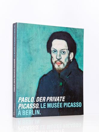 """D. Dupuis-Labbé: """"Picasso – Gigant eines Jahrhunderts"""""""