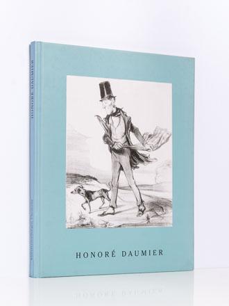 Honoré Daumier: Kommentare zu den Lithographien