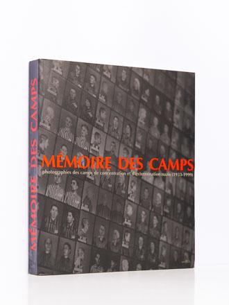 """Clément Chéroux: """"'Eine negative Epiphanie' … Lager"""""""