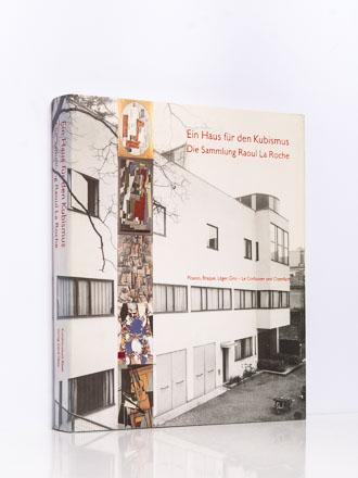 "Eric Michaud: ""Fernand Léger in der Villa La Roche"""