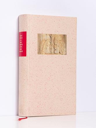 Raoul Schrott: Die Erfindung der Poesie