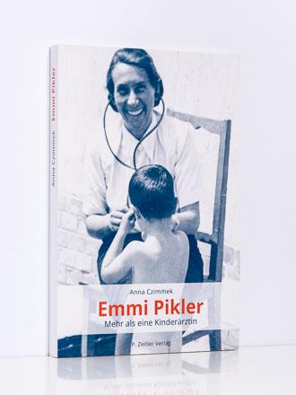 Anna Czimmek: Emmi Pikler