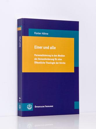 Florian Höhne: Einer und alle
