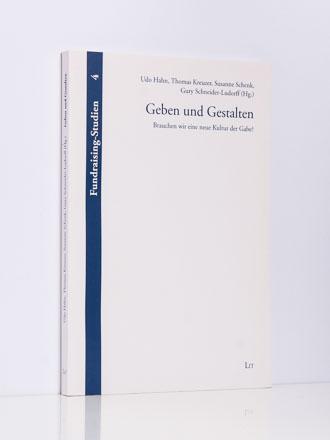 Udo Hahn et al. (Hg.): Geben und Gestalten