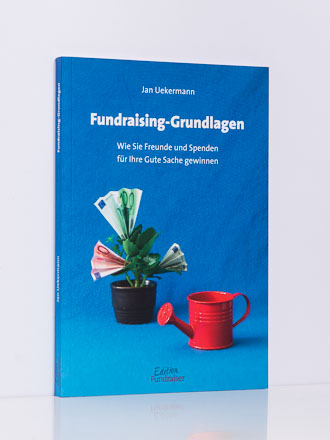 Jan Uekermann: Fundraising-Grundlagen