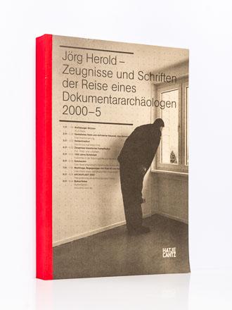 Jörg Herold – Zeugnisse und Schriften