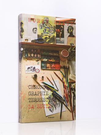 Horst Haack: Chronographie terrestre