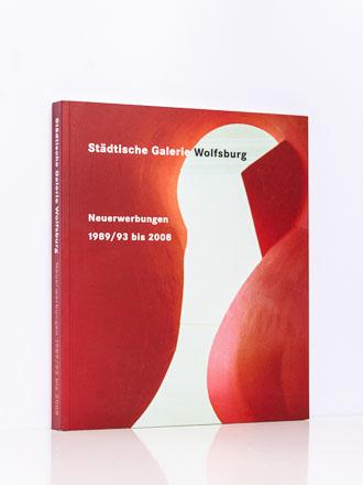 Neuerwerbungen 1989/90 bis 2008