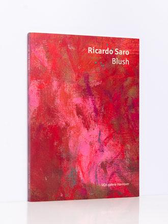 Ricardo Saro. Blush