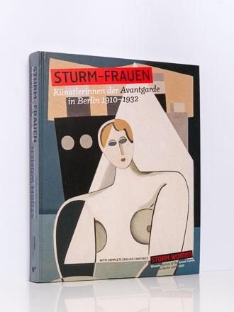 STURM-FRAUEN. Künstlerinnen der Avantgarde
